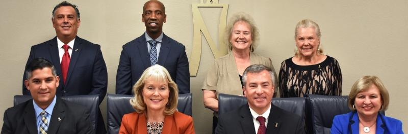 Northside District Trustees