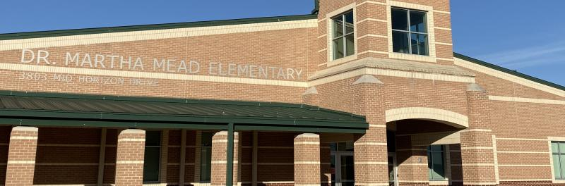 Image of Mead Elementary