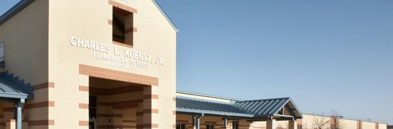 Picture of Kuentz Elementary School