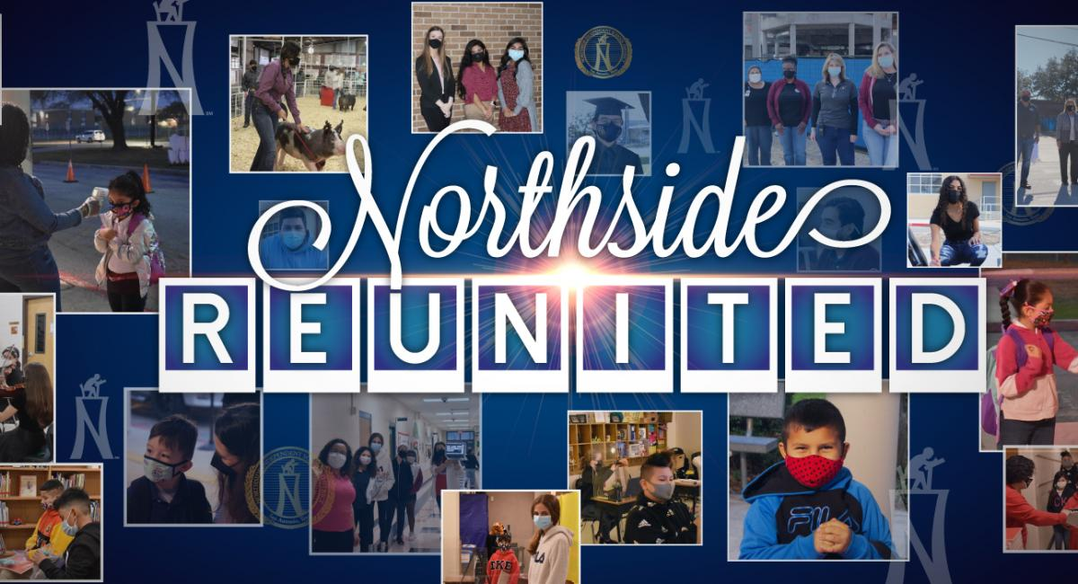 Northside Reunited with lots of student pictures