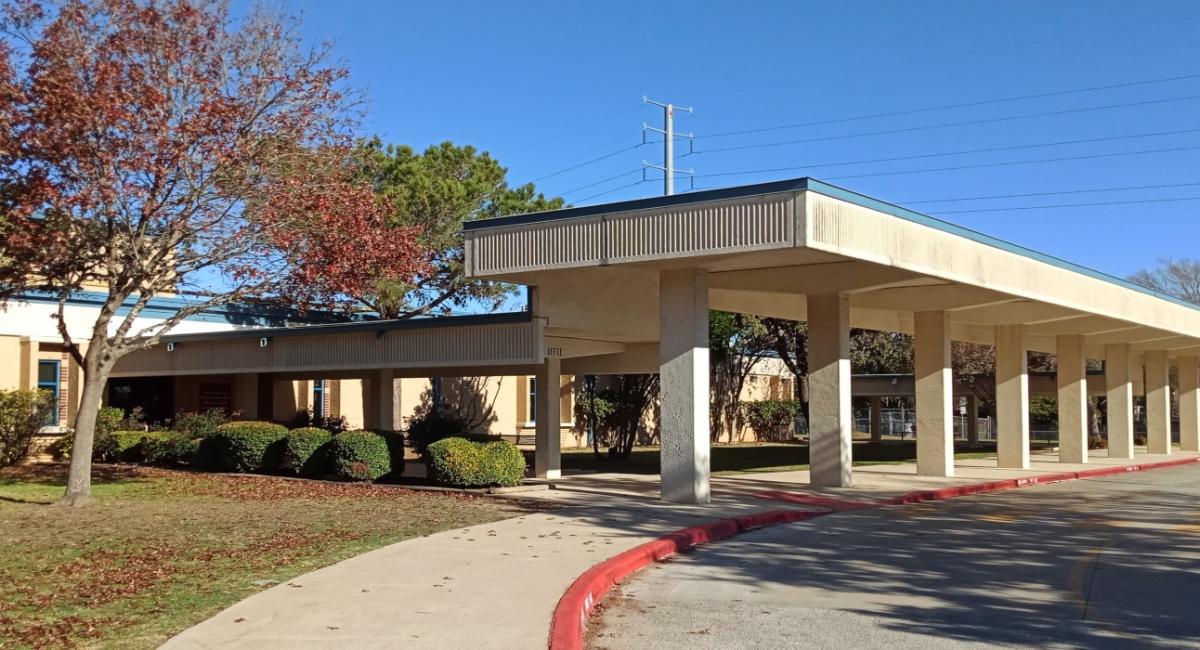 Braun Station San Antonio,Texas <br><img src=