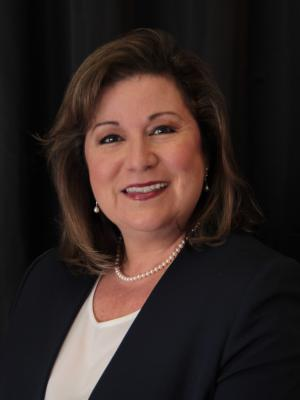 Portrait of Monica Cabico, Principal