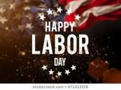 September 7: In honor of the Labor Day Holiday, NISD will not be having classes. Classes will continue as scheduled September 8th.