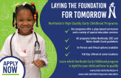 Northside Early Childhood Programs